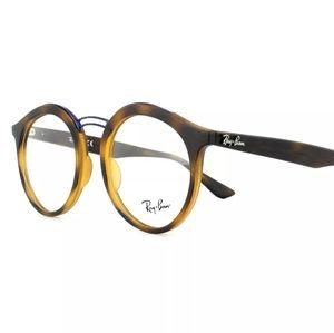 Rayban 7110 eye glasses.